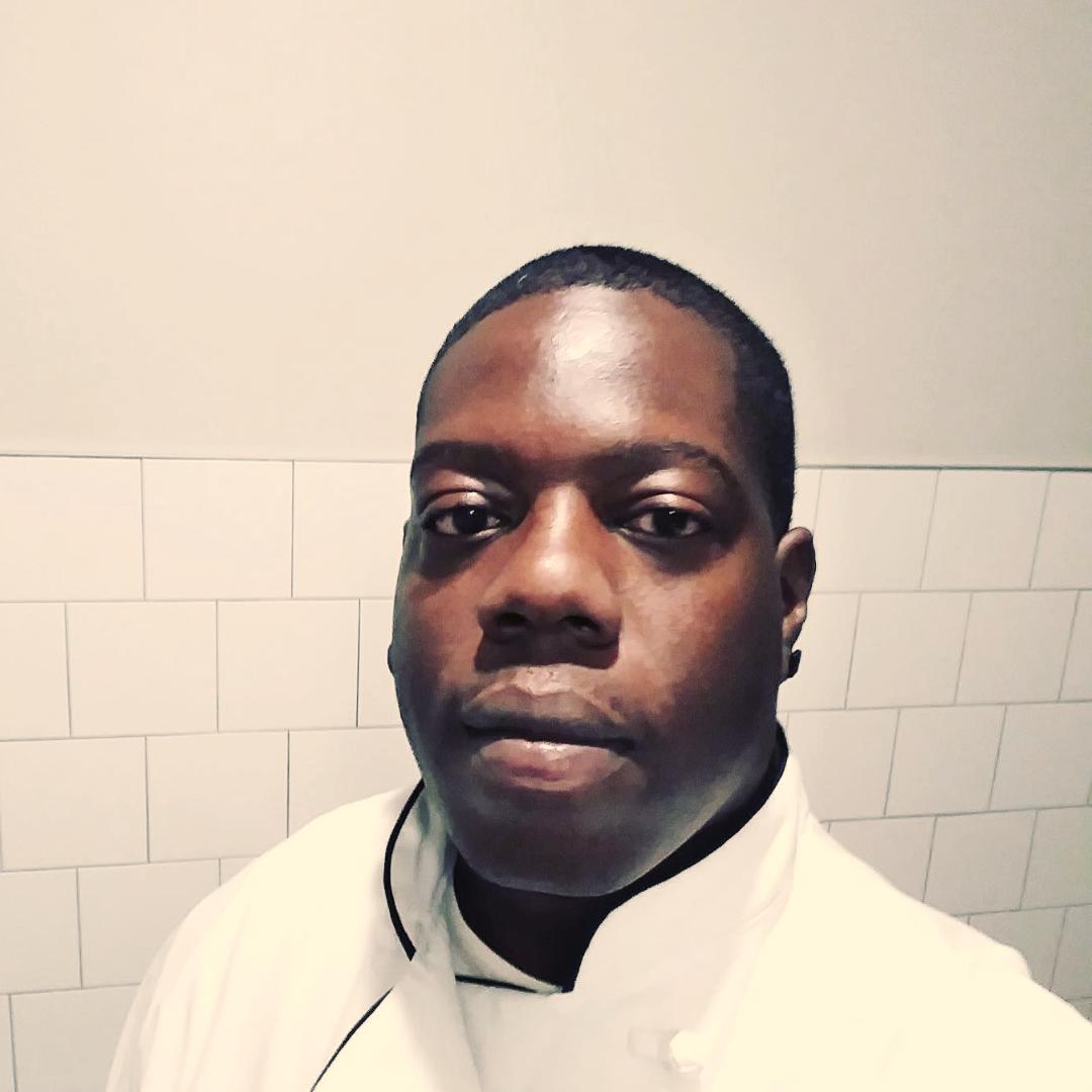 Chef Cooper