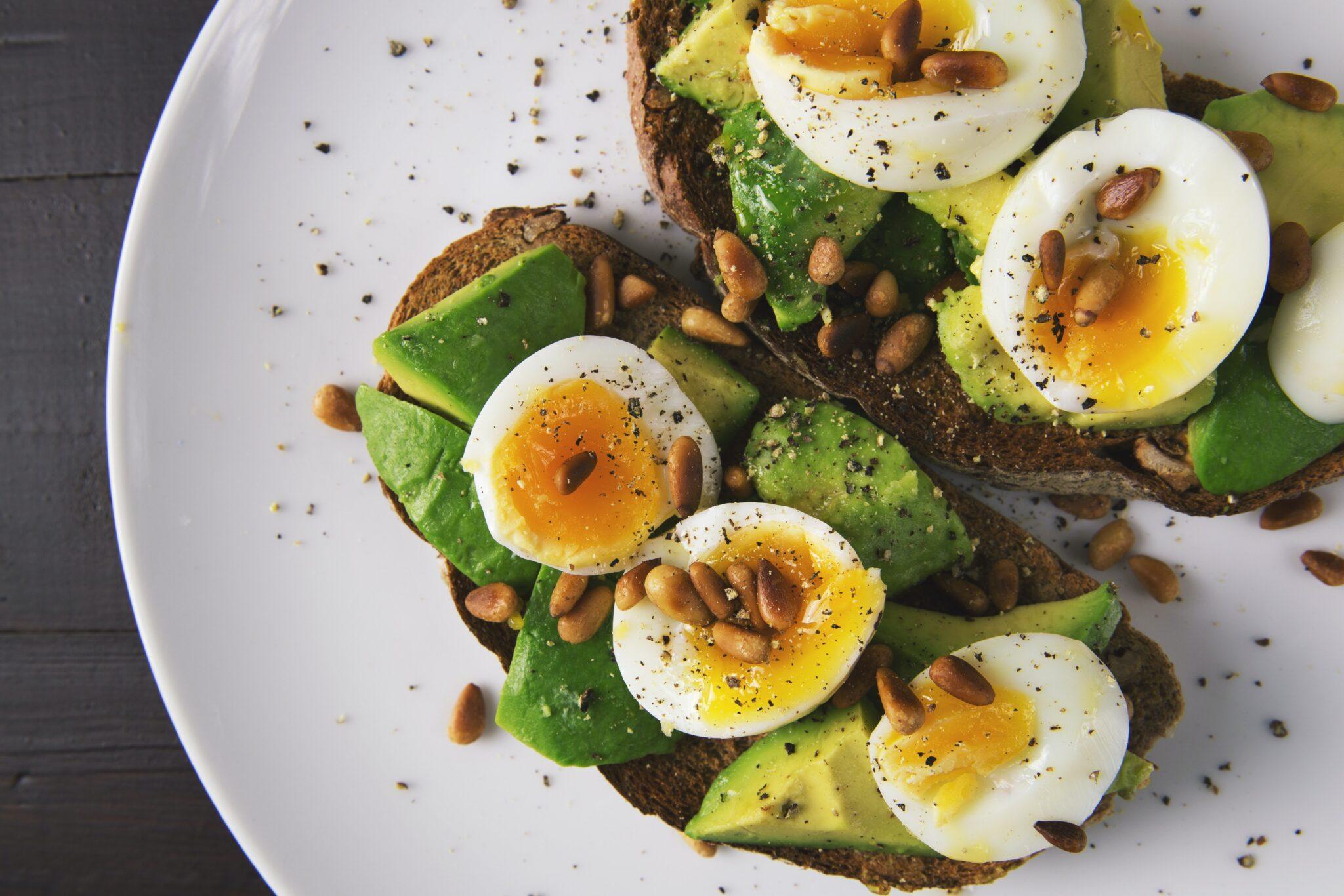 avocado meal for pregant women